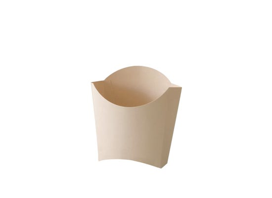 Bamboo Chip Scoop S