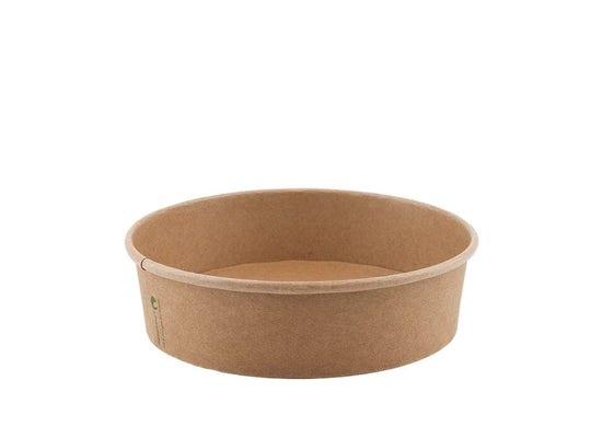 Kraft bowl 900 ml