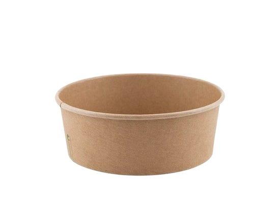 Kraft bowl 1200 ml