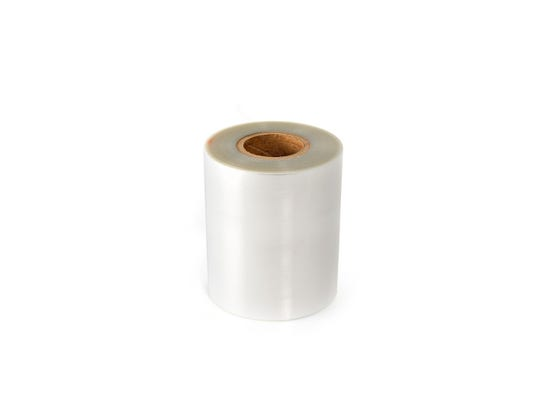 Compostable & Heat resistant Biofilm