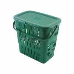 Organic waste caddy