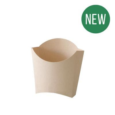 Bamboo Chip Scoop S - New