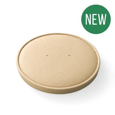 Lid for Bamboo Bowls 900 & 1200 ml - New!