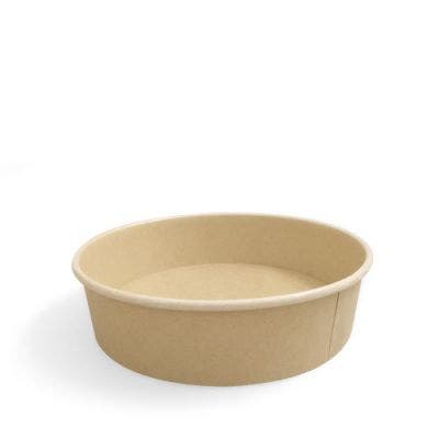 Bamboo salad bowl 900 ml