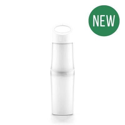 Beo Bottle White -New