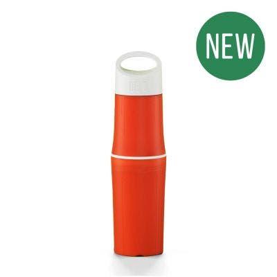 Beo Bottle Orange