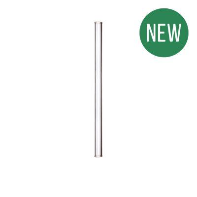 Glass Straws 20 cm