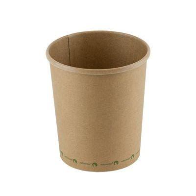 Kraft soup container 32 oz / 950 ml