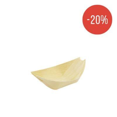 FSC® wooden boat S - SALE! -20%