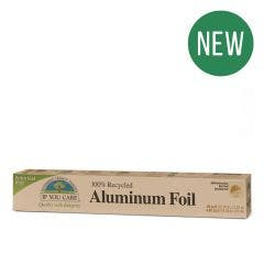 If You Care  - 100% Recycled Aluminium Foil - New