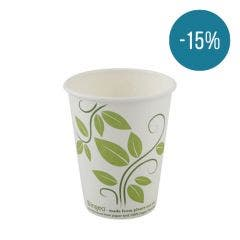 Coffee cup 8 oz / 240 ml - Promo 15%