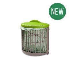 VentiMax® Organic Waste Bin - New