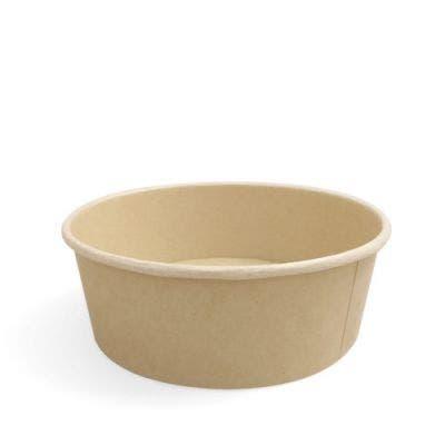 Bamboo salad bowl 1200 ml