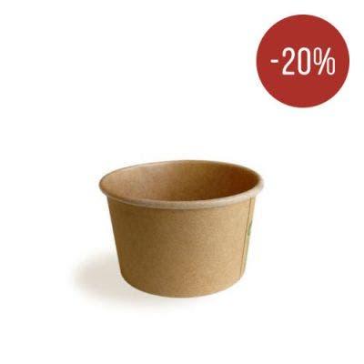 Kraft Ice Cream Cup 3 oz / 90 ml - Sale