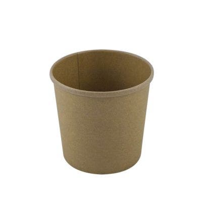 Kraft soup container 26 oz / 700 ml