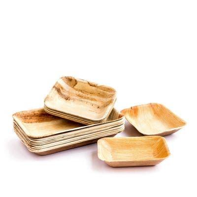 Thali Premium palm leaf plates