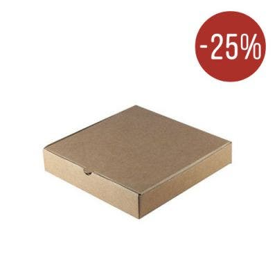 Pizza boxes S - Sale
