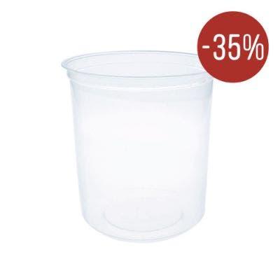 PLA deli container 32 oz / 900 ml - Sale