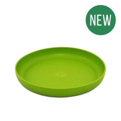 ajaa! - Biobased Plate Round Lime - New