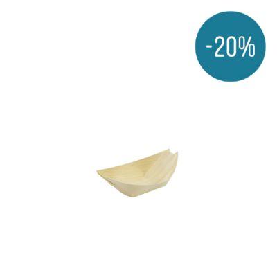 FSC® wooden boat XS - Promo 20%