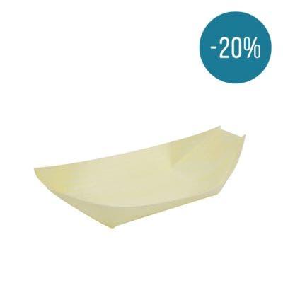 FSC® wooden boat L - Promo 20%