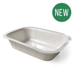 Sealable Compostable Tray 865 ml