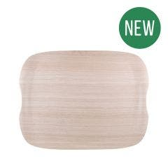 Earth Tray - Wave Large - New