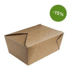 Kraft BioBox 2500 ml