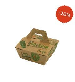 FSC® bio doggy box 28.5 oz / 850 ml