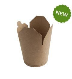 Noodle Box 750 ml