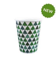 Christmas cup 240 ml