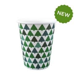 Christmas cup 360 ml