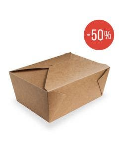 BioBox en carton 2500 ml