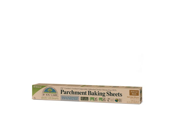 If You Care - Parchment Baking Sheets
