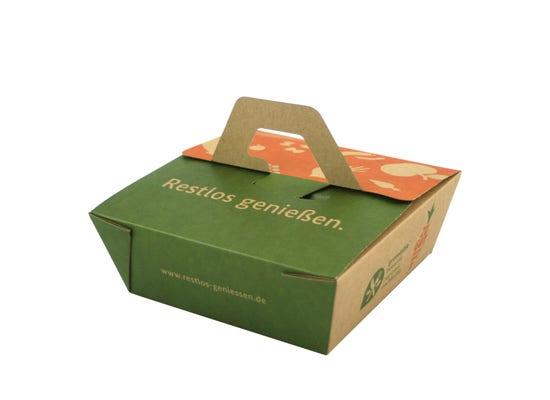 FSC® Doggy Bag and Takeaway Menu Box 1350 ml