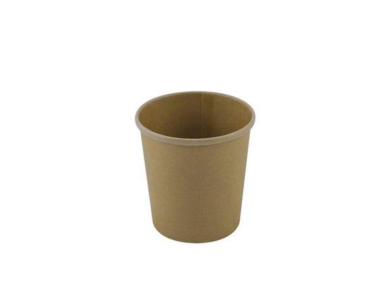Kraft soup container 16 oz / 500 ml