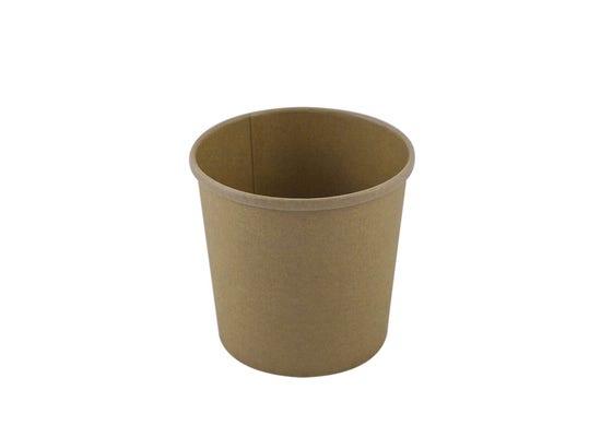 Kraft soup container 26 oz / 700 ml