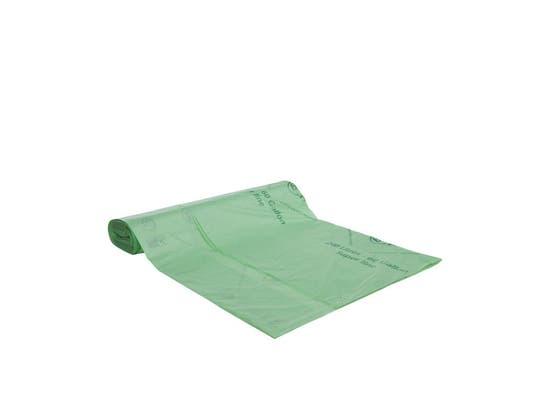 Compostable bin liner 240 litre