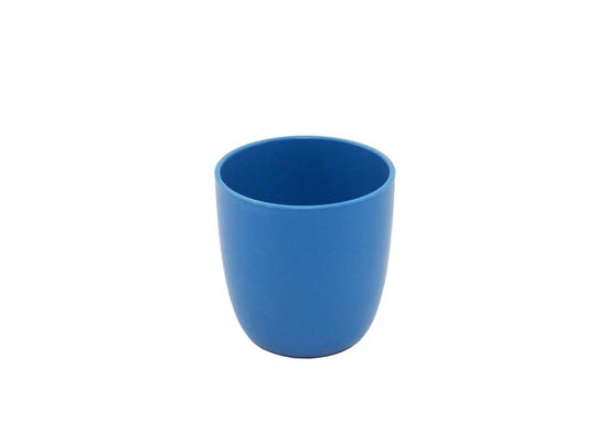 ajaa! - Biobased Cup Blue