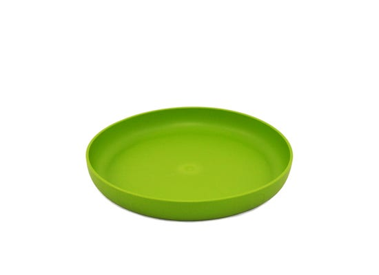 ajaa! - Biobased Plate Round Lime