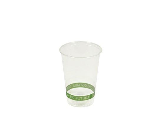 BioWare PLA cup 6.5 oz / 200 ml with print