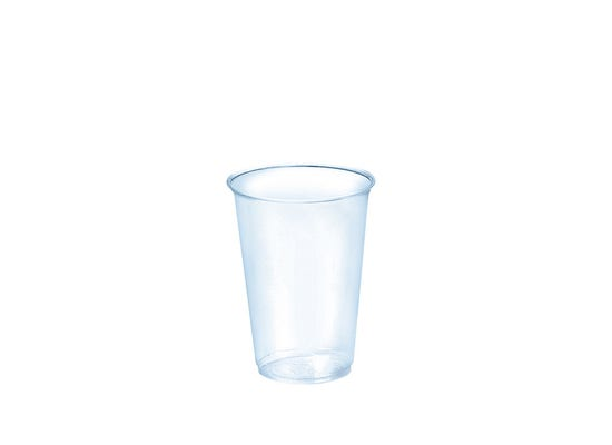 BioWare PLA cup 6.5 oz / 200 ml