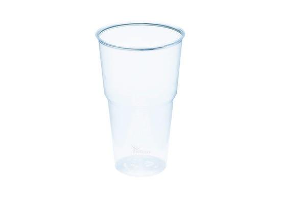 BioWare PLA cup 16 oz / 500 ml
