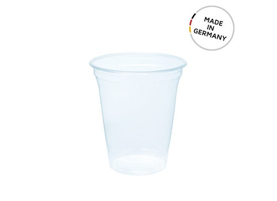 BioWare Polarity cup 10 oz / 300 ml - Made in Germany