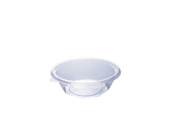 PLA salad bowl diamond 700 ml