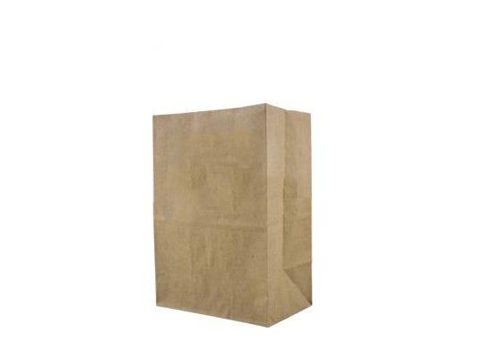 Paper block bottom bag M