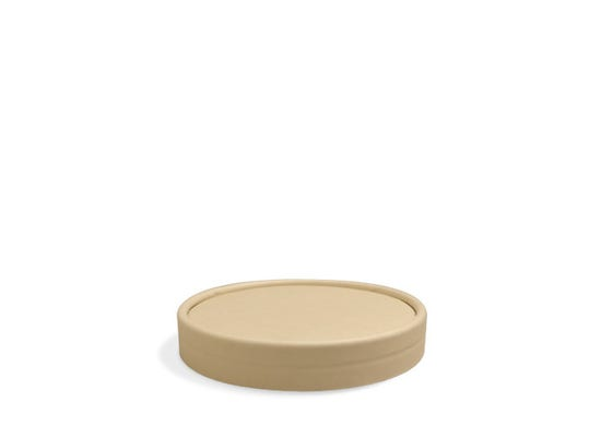 Lid for bamboo ice cup 4 oz / 120 ml