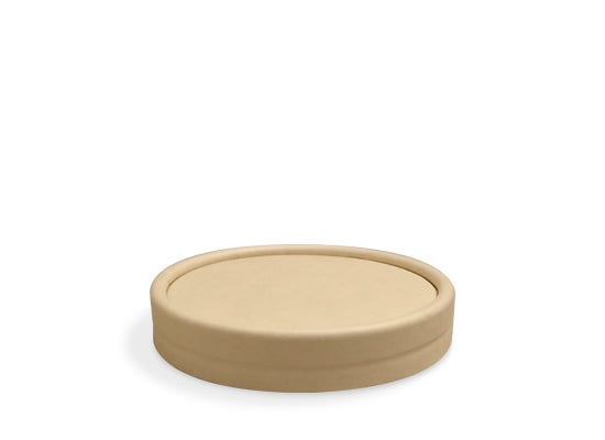 Lid for bamboo ice cup 6 oz / 180 ml