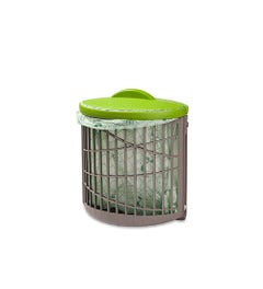 VentiMax® Organic Waste Bin