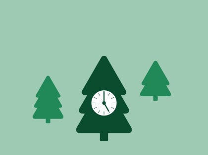 News: Opening hours Christmas